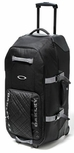 Oakley SI Black Large Roller Luggage