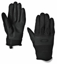 Oakley SI Black Lightweight Gloves