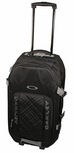 Oakley SI Black Medium Roller Luggage