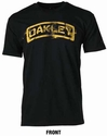 Oakley SI Black Tab T-Shirt