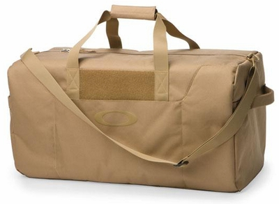 Oakley SI Coyote Duffel Bag 50