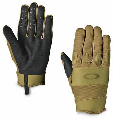 Oakley SI Coyote Lightweight Gloves