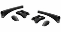Oakley SI Flak Jacket Nosepiece Kit, Black