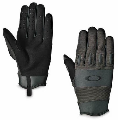Oakley SI Foliage Green Lightweight Gloves