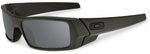 Oakley SI Gascan with Mil Spec Green Cerakote Frame and Black Iridium Polarized Lens