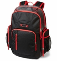 Oakley SI Grey/Red Works Backpack 25L