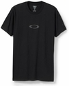 Oakley SI Jet Black Icon T-Shirt