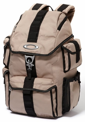 Oakley SI Khaki Dry Goods Backpack