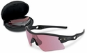 Oakley SI Radar Range CE Array with Matte Black Frame and Clear, TR22 and TR45 Prizm Lenses