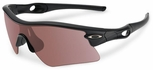 Oakley SI Radar Range with Matte Black Frame and TR22 CE Prizm Lens