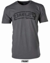 Oakley SI Sheet Metal Tab T-Shirt