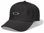 Oakley SI Silicon O Cap 2.0, Black