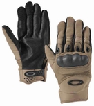 Oakley SI Tan Assault Gloves
