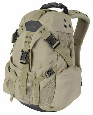 oakley bags zqe4  oakley icon backpack 20 tan