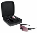Oakley SI Tombstone Spoil Tactical Sunglass Array with Matte Black Frame and Prizm TR22 and TR45 Lenses