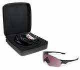 Oakley SI Tombstone Spoil Tactical Sunglass Array with Matte Black Frame and Clear, Prizm TR22 and TR45 Lenses