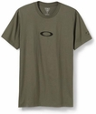 Oakley SI Worn Olive Icon T-Shirt