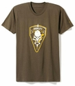 Oakley SI Worn Olive OPDET Tee