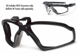 Oakley Tactical SI M-Frame Helo Gasket for Ballistic 2.0 and 3.0