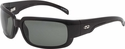 ONO'S Araya Polarized Sunglasses with Black Frame and Gray Lens
