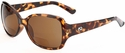 ONO's Breeze Polarized Bifocal Sunglasses with Tortoise Frame and Amber Lens