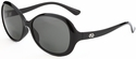 ONO's Cat Island Polarized Sunglasses with Black Frame and Gray Lens