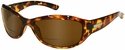 ONO'S Harbor Docks Polarized Bifocal Sunglasses with Tortoise Frame and Amber Lens