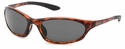 ONO'S Ocracoke Polarized Sunglasses Tortoise Frame and Gray Lens