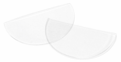Optx 20/20 Hydrotac Stick-On Bifocal Lenses