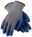 PIP G-Tek Cotton/Polyester Gloves with Latex Coated Crinkle Grip on Palm & Fingers