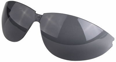 Pyramex Rendezvous Gray Anti-Fog Replacement Lens