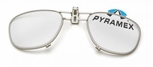 Pyramex Rx Insert with Full Lens Magnification for V2 Goggles