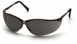 Pyramex V2 Metal Safety Glasses with Gray Lens