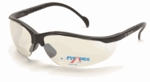 Pyramex V2 Reader Bifocal Safety Glasses with Indoor-Outdoor Lens