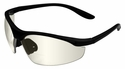 Radians Cheaters Bifocal Safety Glasses With Indoor-Outdoor Lens