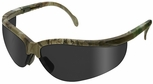Radians Journey Safety Glasses with RealTree Frame and Smoke Lens