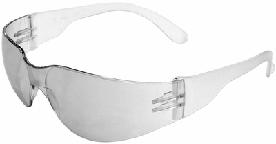 Radians Mirage Safety Glasses with Indoor-Outdoor Lens