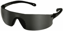 Radians Rad-Sequel Safety Glasses with Smoke Lens