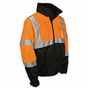 Reflective Safety Jackets & Sweatshirts