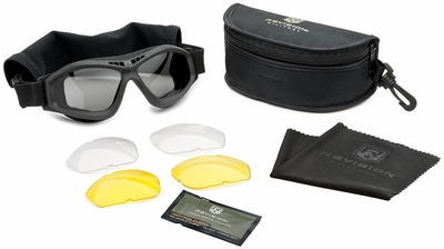 Revision Bullet Ant Tactical Goggles Deluxe Kit