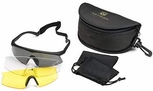 Revision Sawfly Deluxe Three Lens Large Military Eyewear System