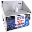 SGUSA Lens Cleaning Station with Cleaning Spray and 600 Tissues