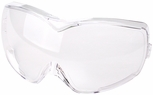 Uvex Stealth Reader Safety Goggle Clear Bifocal Anti-Fog Replacement Lens