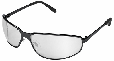 Uvex Tomcat Safety Glasses with Indoor-Outdoor Lens