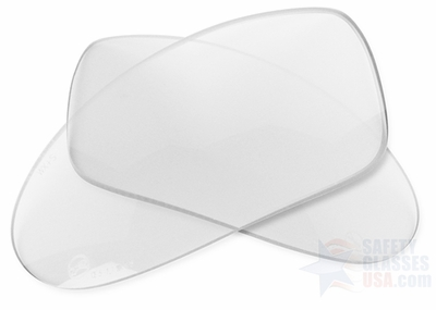 Wiley-X Romer III Advanced Clear Replacement Lenses