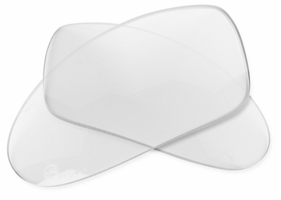 Wiley X Romer 3 Advanced Clear Replacement Lenses