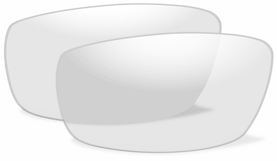 Wiley X XL-1 Advanced Clear Replacement Lenses