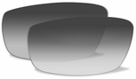 Wiley X XL-1 Advanced Light Adjusting Smoke Replacement Lenses