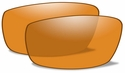 Wiley X XL-1 Advanced Light Rust Replacement Lenses