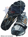 Yaktrax Pro Footwear Traction - Black